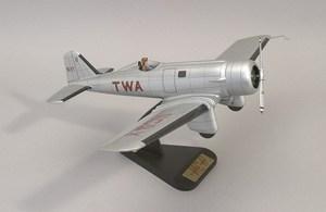 maquette d'avion Northrop Alpha  Quirao idées cadeaux