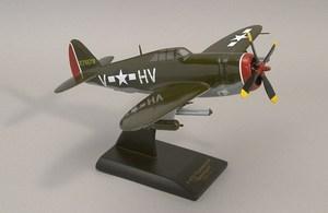maquette d'avion Republic P47 Thunderbolt  Quirao idées cadeaux