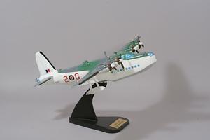 maquette d'avion Short Sunderland F B  Quirao idées cadeaux