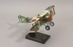 maquette d'avion SPAD XIII  Quirao idées cadeaux