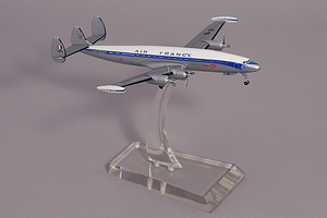 maquette d'avion Super Constellation F-BHBB Air France  Quirao idées cadeaux