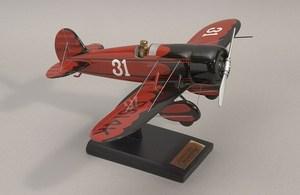 maquette d'avion Travel Air Co Mystery Ship  Quirao idées cadeaux