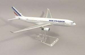 maquette d'avion Airbus A330-200 Air France  Quirao idées cadeaux