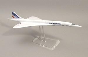 maquette d'avion Concorde Air France  Quirao idées cadeaux