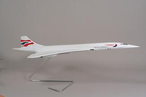 maquette d'avion Concorde British Airways  Quirao idées cadeaux