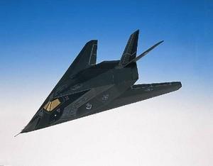 maquette d'avion Lockheed F-117A Night Hawk  Quirao idées cadeaux
