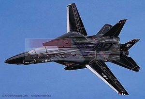 maquette d'avion Grumman F-14A Tomcat VF-4 (Navy) Aircraft Models Quirao idées cadeaux