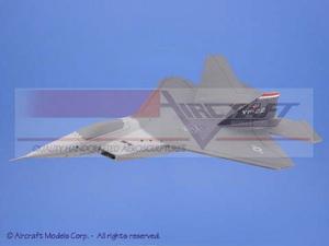 maquette d'avion YF-22 Viper Aircraft Models Quirao idées cadeaux
