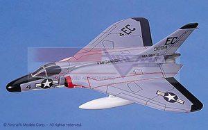 maquette d'avion Douglas F4D-1 Skyray (Marines) Aircraft Models Quirao idées cadeaux