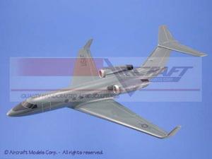 maquette d'avion Gulfstream C37A USAF Aircraft Models Quirao idées cadeaux