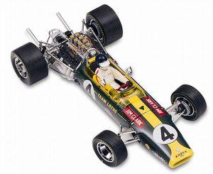 miniature de voiture Lotus Ford 49  #4 J Clark 1968 (Exoto 97002) Exoto Quirao idées cadeaux