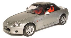 miniature de voiture Honda S 2000 Ebbro Quirao idées cadeaux