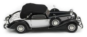 miniature de voiture Horch 853 1937 miniature au 12e CMC Modelcars Quirao idées cadeaux