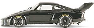 miniature de voiture Porsche 935 WORKS  1976 (Exoto 18101) Exoto Quirao idées cadeaux