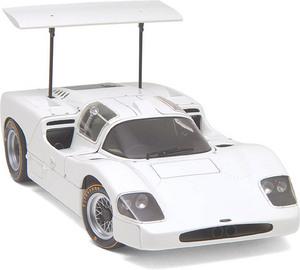 miniature de voiture Chaparral 2F Daytona Prototype 1967 (RLG18170) Exoto Quirao idées cadeaux