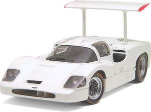 miniature de voiture Chaparral 2F Le Mans Prototype 1967 (RLG18172) Exoto Quirao idées cadeaux
