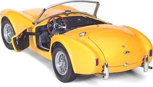 miniature de voiture Cobra 260 (Exoto 18123) Exoto Quirao idées cadeaux