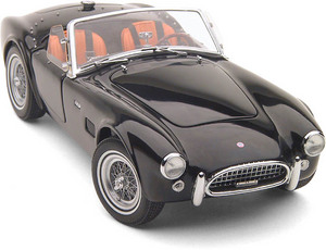 miniature de voiture Cobra 289 1963 (Exoto 18128) Exoto Quirao idées cadeaux