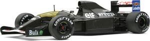 miniature de voiture F1-FW 14B Carbon Fiber 1992 (Exoto 97114) Exoto Quirao idées cadeaux