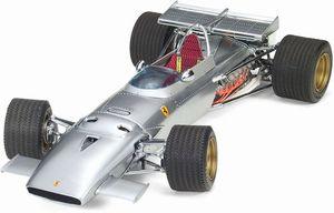 miniature de voiture Ferrari 312B 1970 Aluminium (Exoto 97068) Exoto Quirao idées cadeaux