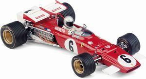 miniature de voiture Ferrari 312B  #6 M Andretti 1971 (Exoto 97061) Exoto Quirao idées cadeaux