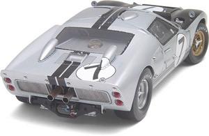 miniature de voiture Ford GT40 MKII  #7  Le Mans 1966 (Exoto 18048) Exoto Quirao idées cadeaux