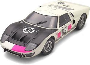 miniature de voiture Ford GT40 MKII  #98 Daytona 1966 (Exoto 18049) Exoto Quirao idées cadeaux