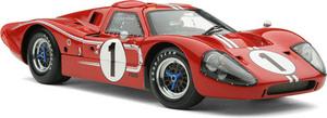 miniature de voiture Ford GT40 MKIV  #1  Le Mans 1967 (Exoto 18058) Exoto Quirao idées cadeaux
