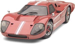 miniature de voiture Ford GT40 MKIV Holman Moody 1967 (Exoto 18055) Exoto Quirao idées cadeaux