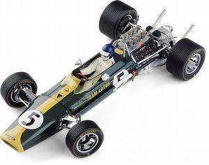 miniature de voiture Lotus Ford 49  #5 J Clark 1967 (Exoto 97001) Exoto Quirao idées cadeaux