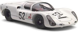 miniature de voiture Porsche 910 Daytona   #52 1967 (Exoto MTB00061) Exoto Quirao idées cadeaux