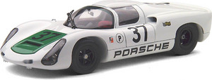 miniature de voiture Porsche 910 Sebring   #37 1967 (Exoto MTB00062) Exoto Quirao idées cadeaux