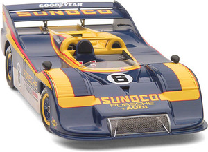 miniature de voiture Porsche 917 30KL  #6 Donohue 1973 (Exoto 18182) Exoto Quirao idées cadeaux