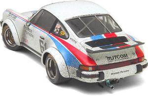 miniature de voiture Porsche 934 FINISH LINE 1976 (Exoto 18099FL) Exoto Quirao idées cadeaux