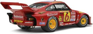 miniature de voiture Porsche 935 Daytona 1979  #6 (Exoto 19107) Exoto Quirao idées cadeaux