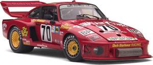 miniature de voiture Porsche 935 HAWAIAN  Le Mans 1979 (Exoto 19100) Exoto Quirao idées cadeaux