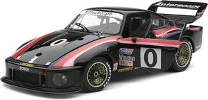 miniature de voiture Porsche 935 Interscope Daytona 1979   #O (Exoto 19103) Exoto Quirao idées cadeaux