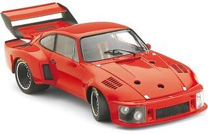 miniature de voiture Porsche 935 WORKS  (Exoto 18102) Exoto Quirao idées cadeaux
