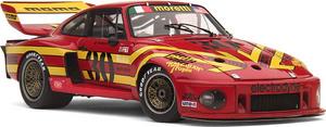 miniature de voiture Porsche MOMO 935  1978 (Exoto 18109) Exoto Quirao idées cadeaux