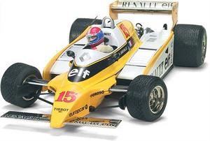 miniature de voiture Renault RE 20  #15 Jabouille 1980 (Exoto 97092) Exoto Quirao idées cadeaux