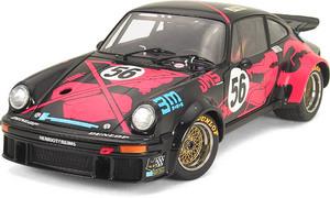 miniature de voiture X-RAY 934RSR  #56  Le Mans 1977 (Exoto 19090) Exoto Quirao idées cadeaux