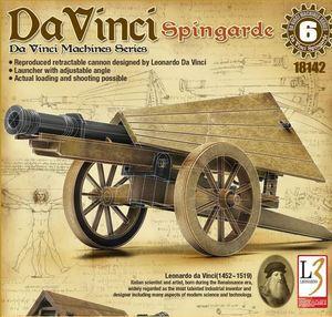 promotion sur Canon - Léonard De Vinci
