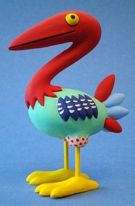 Parastone Figurine Oiseau Windig - WIN03