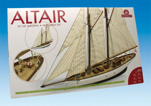 promotion sur Altair