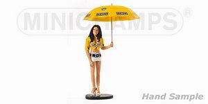 promotion sur Figurine Yamaha 2005