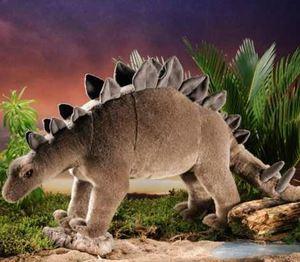 peluche Stegosaurus 43 cm Kosen Quirao idées cadeaux