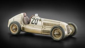 promotion sur Mercedes-Benz W25, #20 Eifelrennen, 1934 DIRTY HERO ® 20th Anniversary CMC