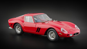 promotion sur FERRARI 250 GTO 1962 ROUGE