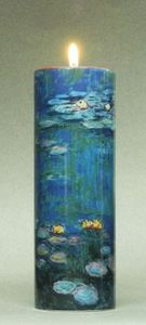 Parastone Porte-bougies Monet - 14 cm
