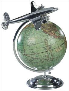 maquette d'avion Au sommet du Monde Authentic Models -AM- Quirao idées cadeaux
